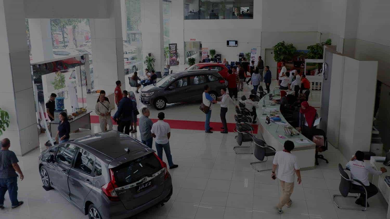 Nearest Honda Dealer >> Honda Bintaro Authorized Honda Dealer Indonesia